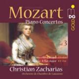 MOZART VOL. 3 ECHO Klassik 2008