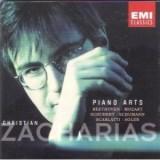 PIANO ARTS